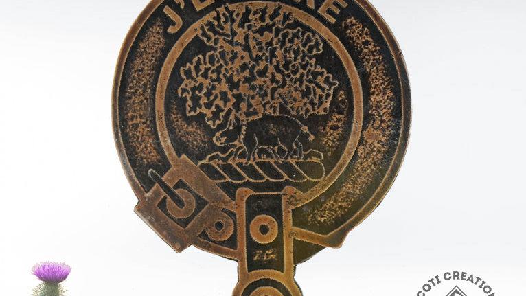 Clan Swinton Badge