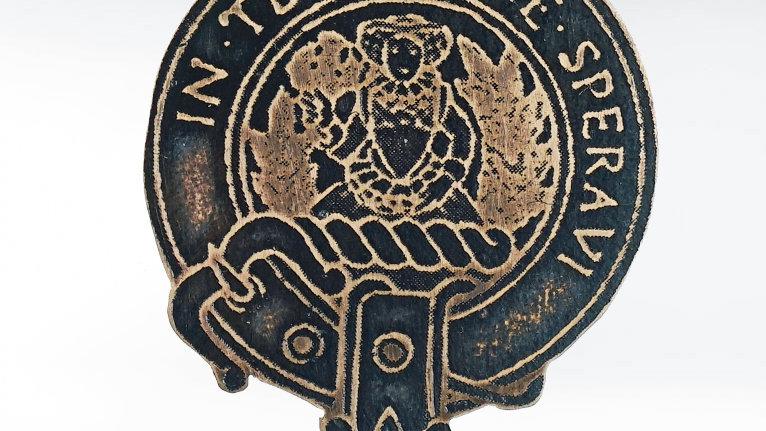Clan Lyon Badge