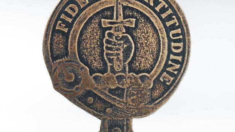 Clan Schaw Badge