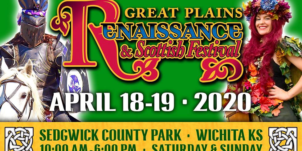 Great Plains Renaissance and Scottish Festival (1)