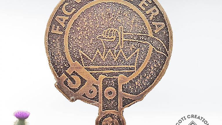 Clan Matheson Badge