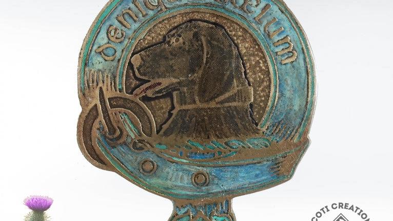 Clan Melville Badge