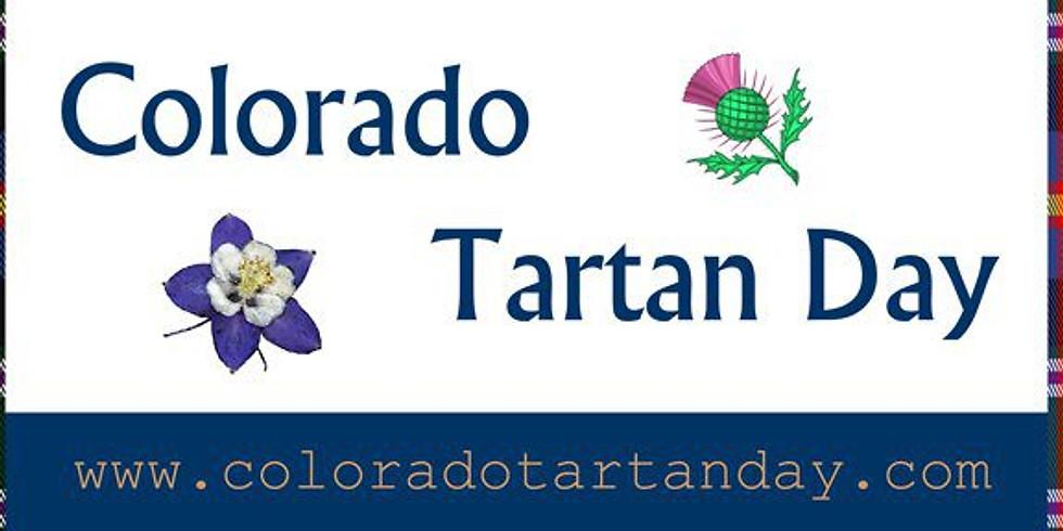 Colorado Tartan Day