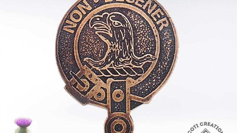 Clan Wedderburn Badge