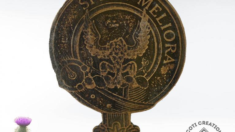 Clan Sandilands Badge