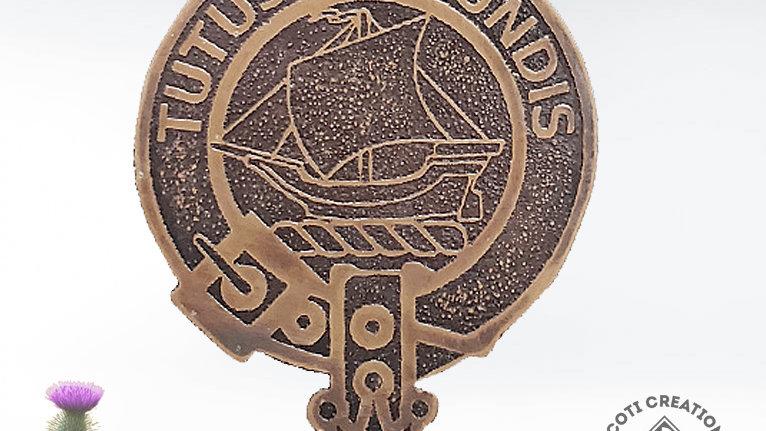 Clan Wood Badge, Scottish Lowland Clan