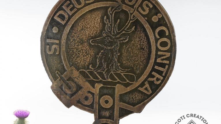 Clan Spens Badge