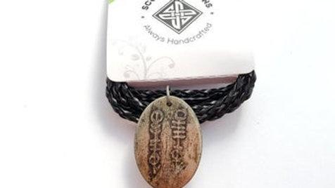 Norse Icelandic Symbol Necklace 2