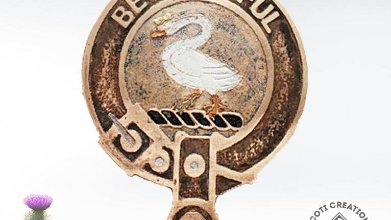Clan Campbell of Cawdor Badge