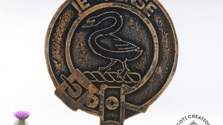 Clan Wemyss Badge