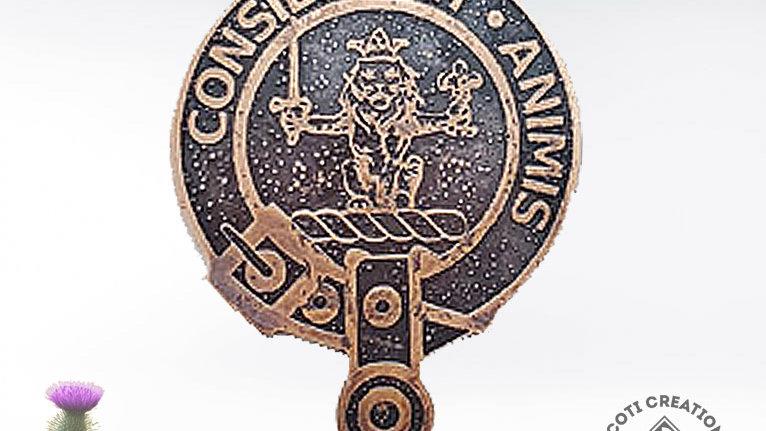Clan Maitland Badge