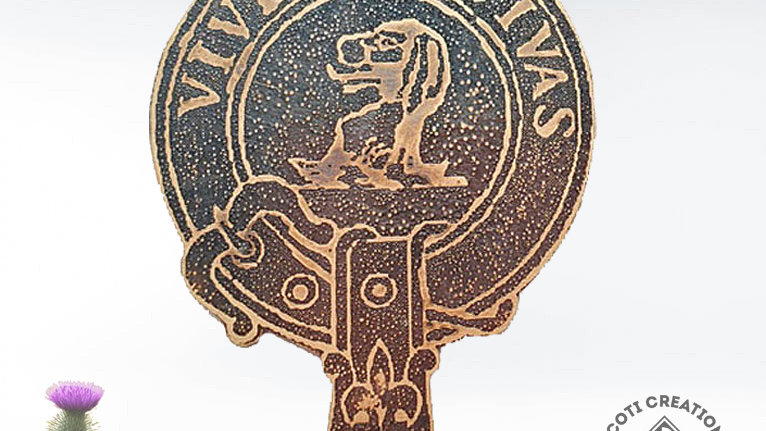 Clan Hall Badge