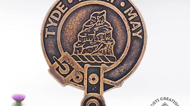 Clan Haig Badge