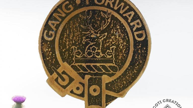 Clan Stirling Badge