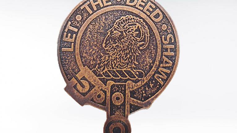Clan Fleming Badge