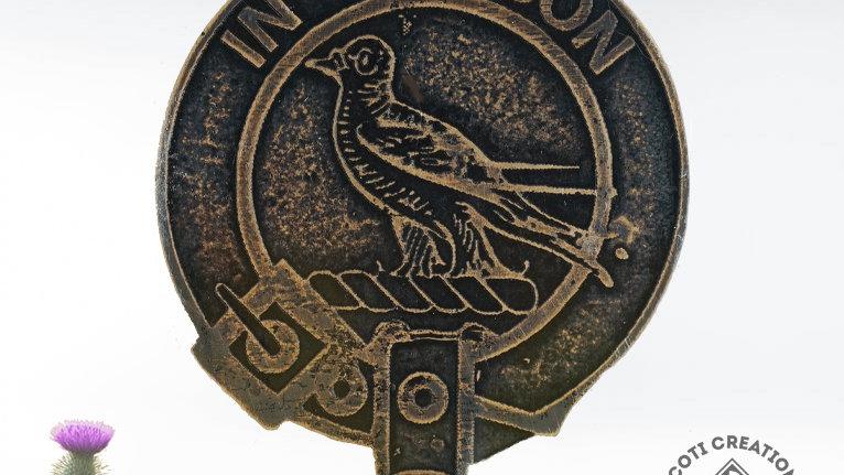 Clan Walkinshaw Badge