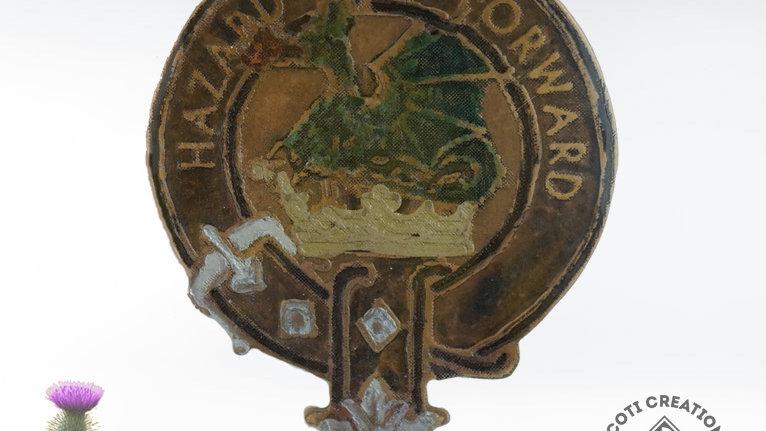 Clan Seton Badge