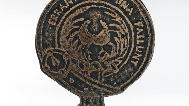 Clan Kinnard Badge