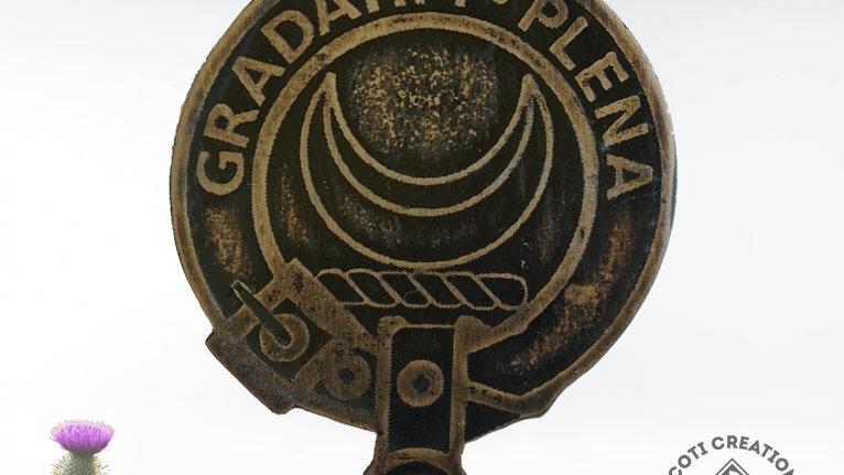 Clan Whitelaw Badge