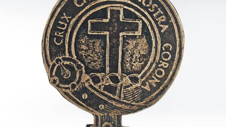 Clan Mercer Badge