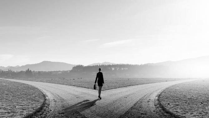 Az Ősz Hajú válaszai: Eldöntheted