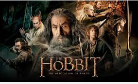 I Watched The Hobbit Trilogy...
