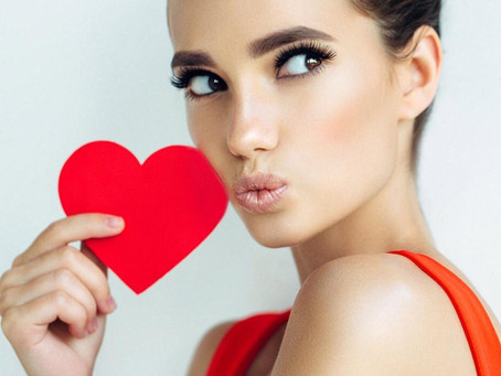 Valentines Day at FACE aesthetics & beauty