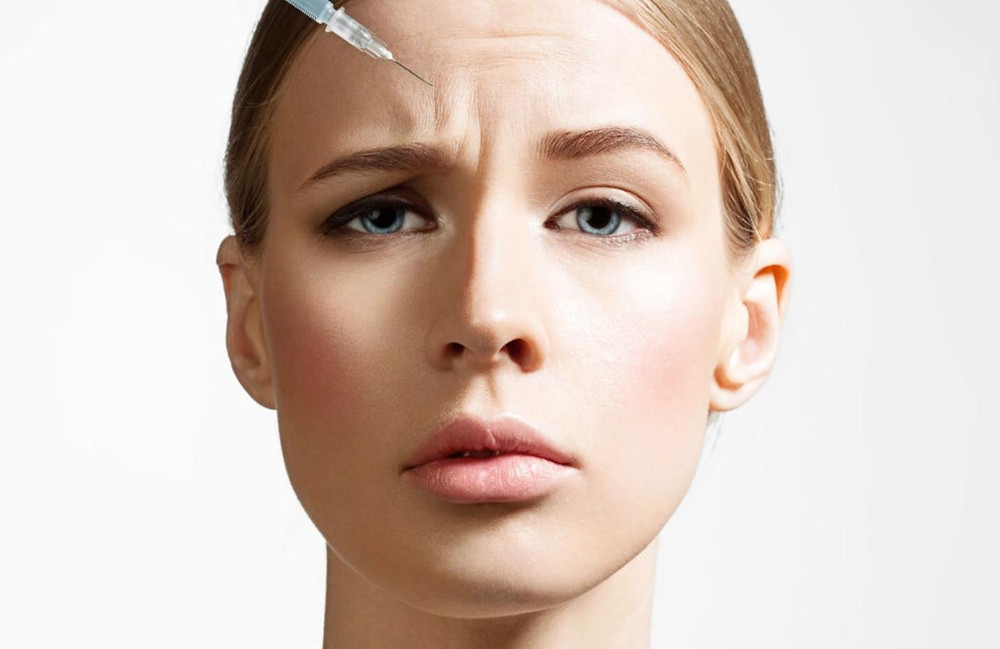 Botox line smoothing injection available at FACE aesthetics and beauty Huddersfield Meltham.. why not book your free consultaion