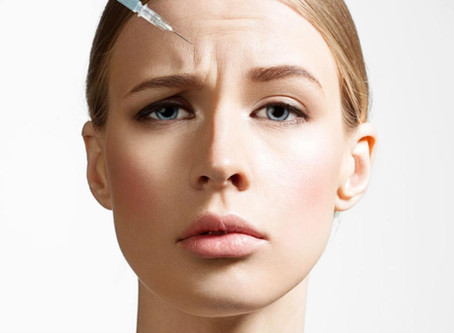 Botox at FACE aesthetics & beauty