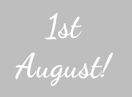 Fabulous News...all our beauty treatments will be resuming on 1st August