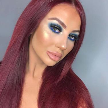Ellie Taylor SPMU & Make-Up Artist