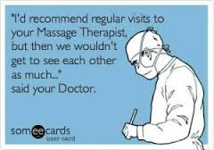 Massages Aren't a Luxury -- They're a Necessity!