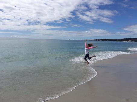 Terrific Time in Tasmania