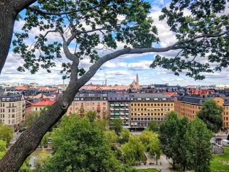 Sweet Life in Sweden