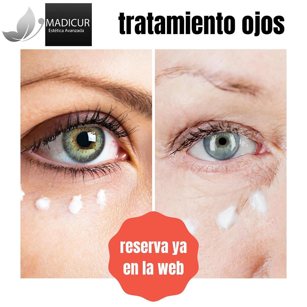 Tratamientos de Ojos 👀