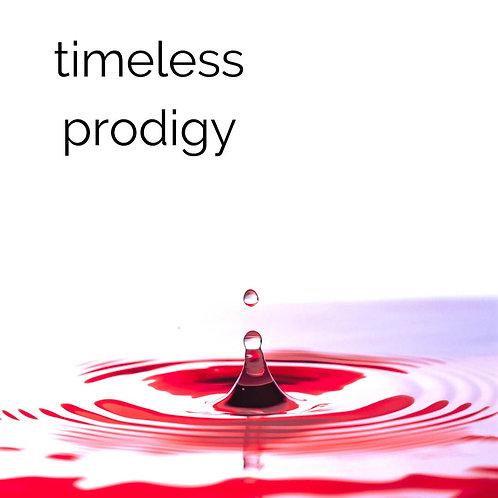 timeless prodigy
