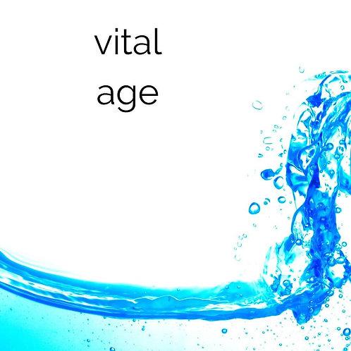 facial vital age