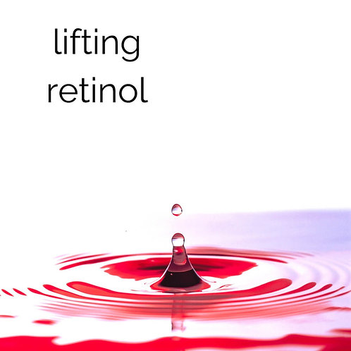 lifting - retinol