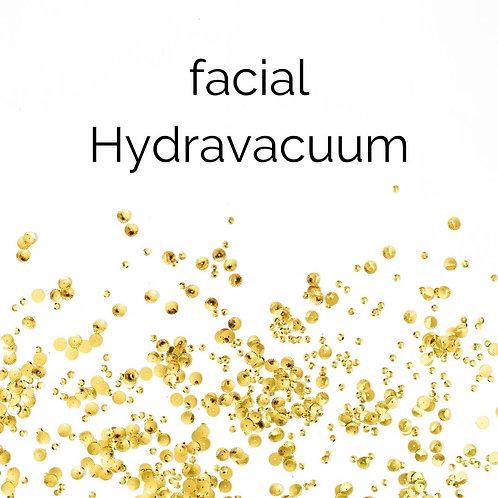 facial Madicur Hydravacuum
