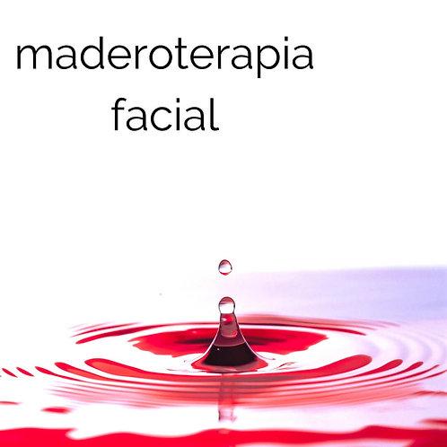 maderoterapia facial