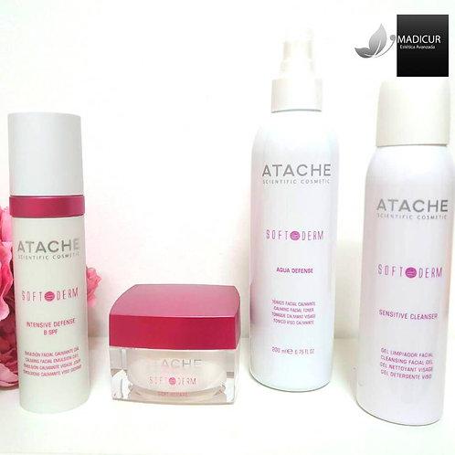 tratamiento Soft Derm pieles sensibles completo
