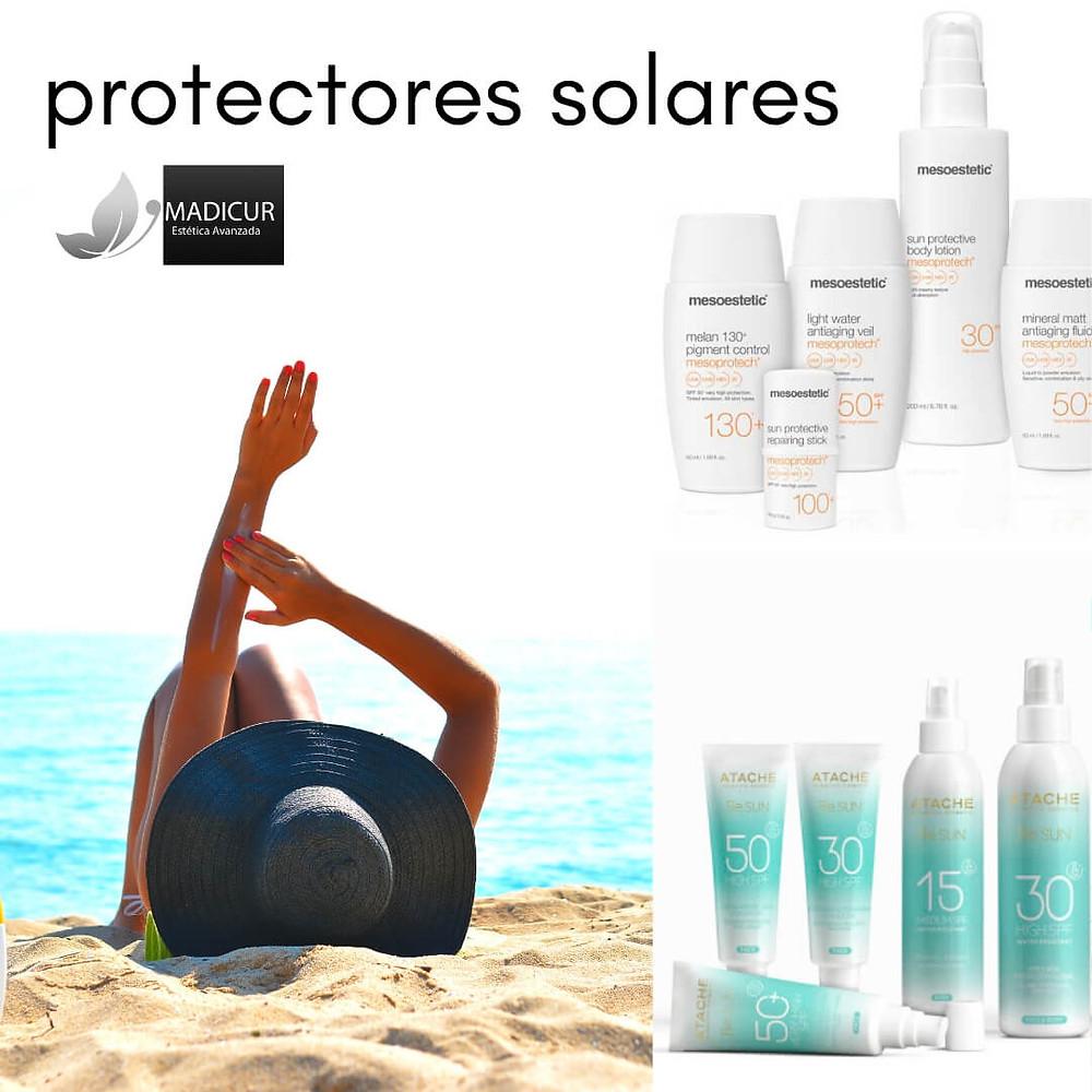 Protección Solar 🌞