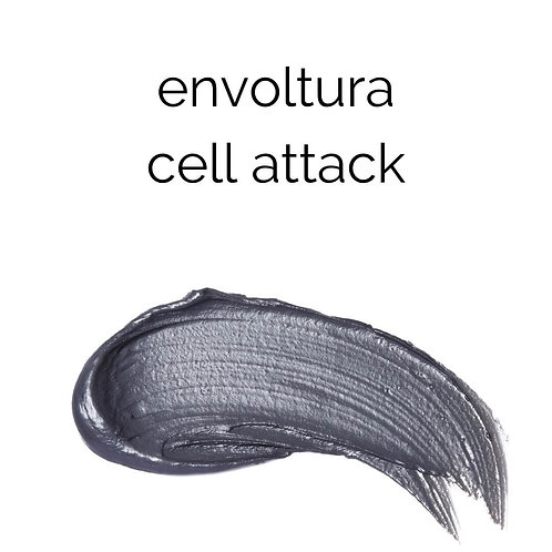 envoltura cell attack