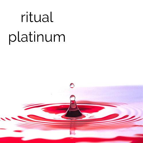 Ritual Platinum