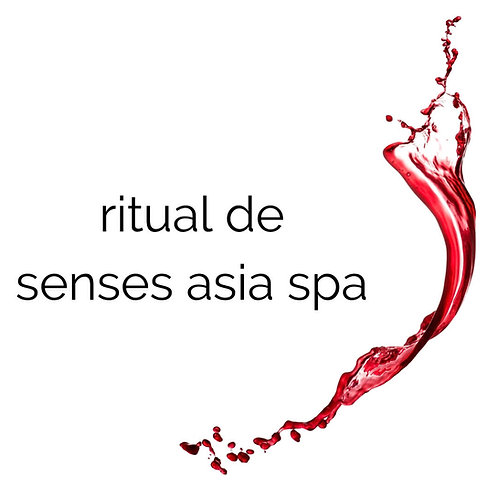 ritual relax senses asian spa
