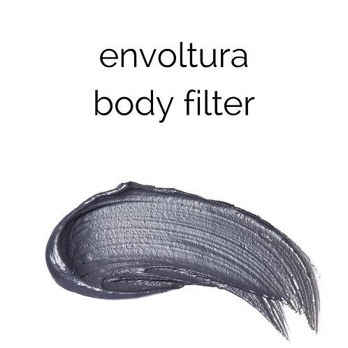 envoltura body filter