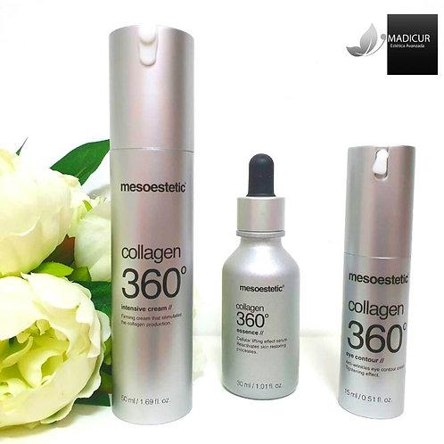 tratamiento completo colágeno 360