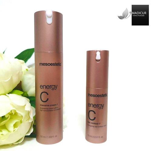 tratamiento Energy C todo tipo de piel