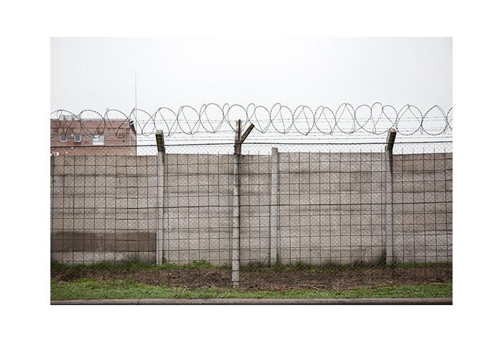 Fronetras I Barrios cerrados