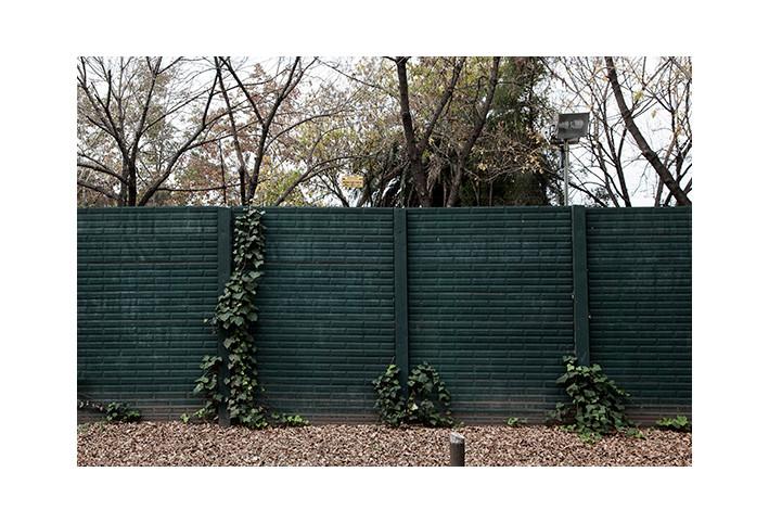 Fronteras. Barrios cerrados de Buenos Aires